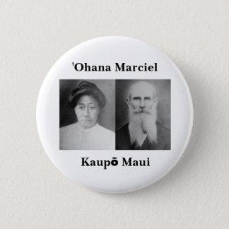 ʻOhana Marciel Classic Button
