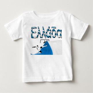 Ελλάδα Tee Shirt