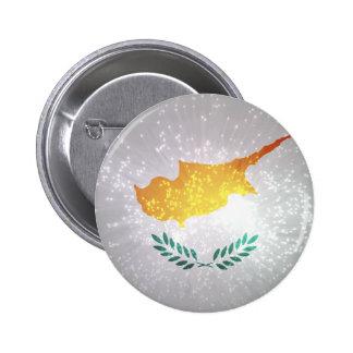 Κύπρος σημαία pins