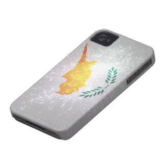 Κύπρος σημαία iPhone 4 Case-Mate cases