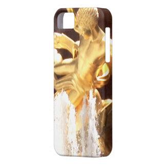 Προμηθεύς Prometheus the Titan God as Phone Case