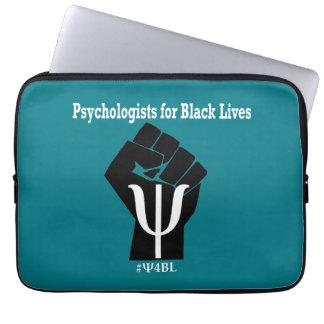 #Ψ4BL Merchandise Laptop Sleeve