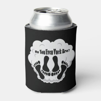 Ω VAPE  | Do You Even Vuck Bro by VapeGoat™ Can Cooler