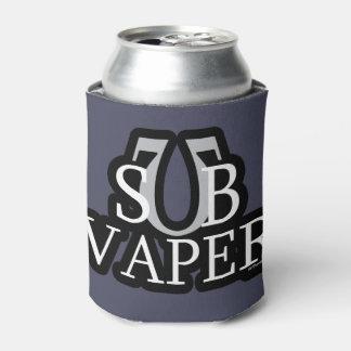 Ω VAPE  | Sub Ohm Vaper  by VapeGoat™ Can Cooler