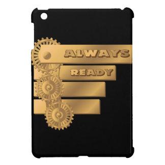 Бронза iPad Mini Cases