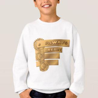 Бронза Sweatshirt
