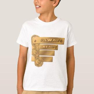Бронза T-Shirt