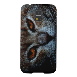 Сonfident cat cases for galaxy s5