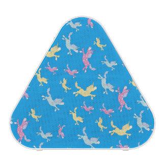 Сute Fun Unicorn cartoon pattern