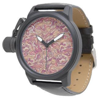 дудлики абстракт wristwatch