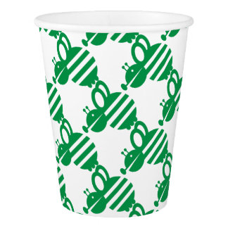 муха paper cup