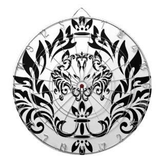 орнамент 1 dartboard