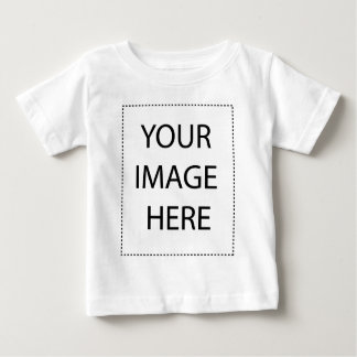 ѺѲѻѳо●•◦ CREATE YOUR OWN - PERSONALIZE BLANK Baby T-Shirt