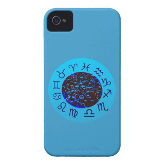 ๑▒★Star Sign Coordinate Chic iPhone 4/4S Case★▒๑ iPhone 4 Case-Mate Case