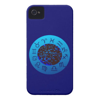 ๑▒★Star Sign Coordinate Chic iPhone 4/4S Case★▒๑ Case-Mate iPhone 4 Case