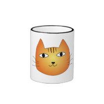 ねこップ コーヒーマグカップ
