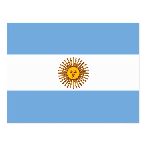 アルゼンチンの国旗 - Flag of Argentina