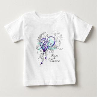 ボーン トウ ダンス BABY T-Shirt