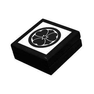 丸に剣酢漿草 GIFT BOX