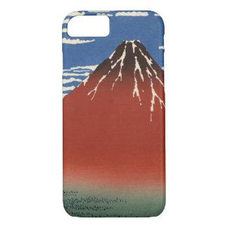 凱 wind fine weather iPhone 8/7 case