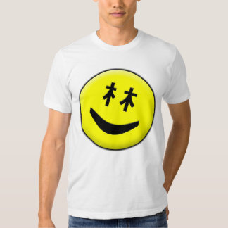 林 (Ling) Smiling T-shirt