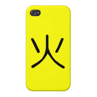 火, Fire Case For iPhone 4