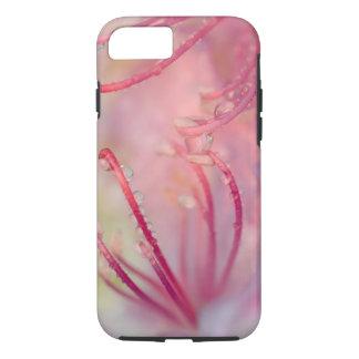 米国、ノースカロライナ。 カトーバ族のシャクナゲとの iPhone 7 CASE