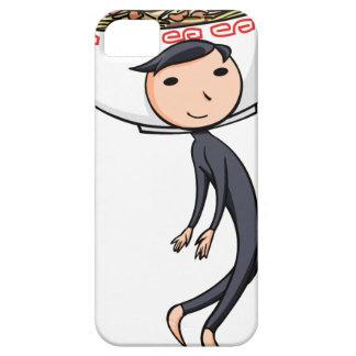 萌 palm boy English story Ramen shop Kanagawa iPhone 5 Covers