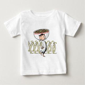萌 palm doctor English story Ramen shop Kanagawa Baby T-Shirt