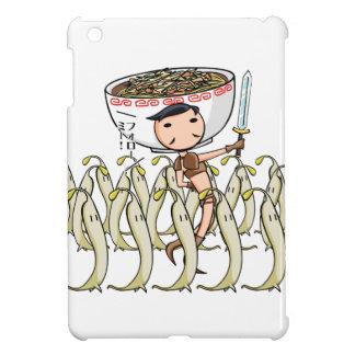 萌 palm soldier English story Ramen shop Kanagawa Case For The iPad Mini