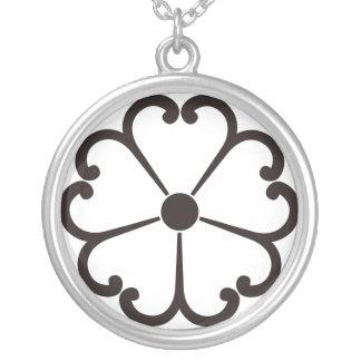 鐶 cherry tree necklaces