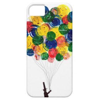 風船売り iPhone 5 COVERS
