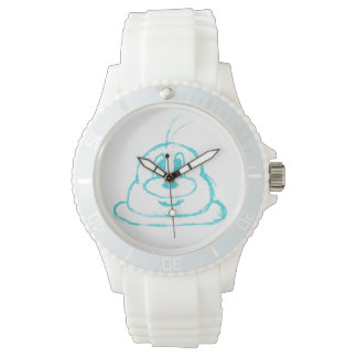 鲍 鲍 Stainless Steel Wristwatch 7 (Sporty)