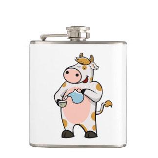 000-cowdrink flasks