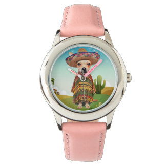 000-mexican wristwatch