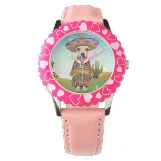 000-mexican wristwatches