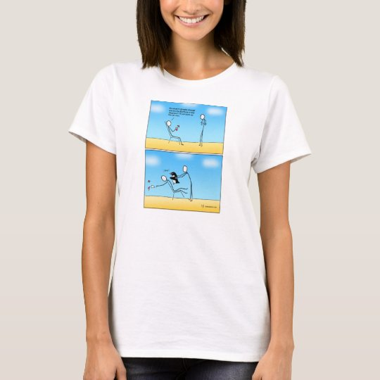 0017 Adelie T-Shirt: F T-Shirt