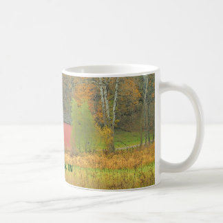 001 Rockville, IN Coffee Mug