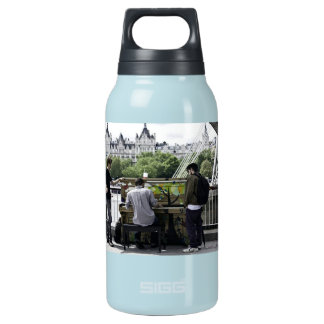 002034 Street Piano: Liberty Bottle 0.3L Insulated SIGG Thermos Water Bottle