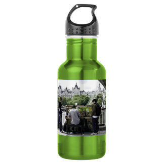 002034 Street Piano: Liberty Bottle 532 Ml Water Bottle