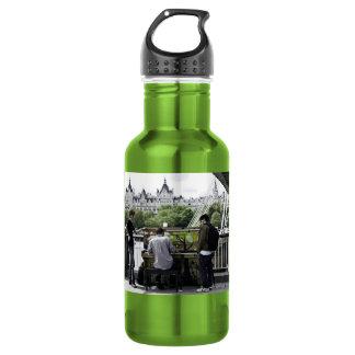 002034 Street Piano: Liberty Bottle 532 Ml Water Bottle