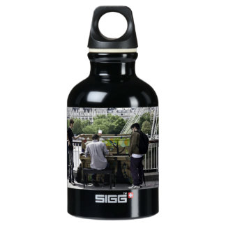 002034 Street Piano: Liberty Bottle SIGG Traveller 0.3L Water Bottle