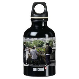 002034 Street Piano: Liberty Bottle SIGG Traveller 0.3L Water Bottle