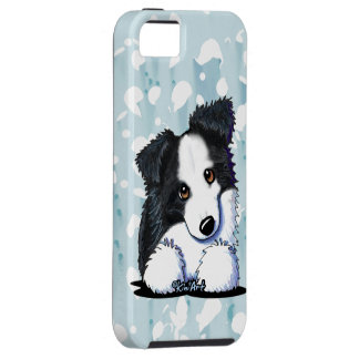 007 Border Collie Case For The iPhone 5