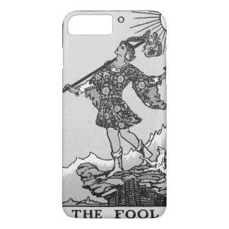 00 The Fool iPhone 8 Plus/7 Plus Case