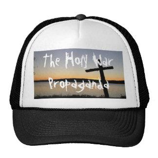 00Breakaway, The Holy War Propaganda Cap