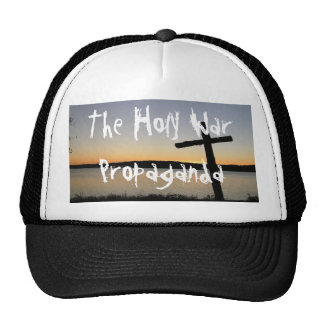 00Breakaway The Holy War Propaganda Mesh Hat