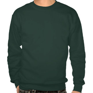 #01 Daddy Customize Pull Over Sweatshirts