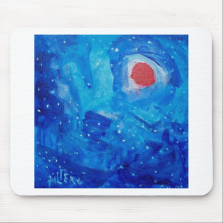 01 Universe Within by piliero Mouse Pad
