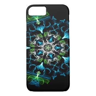 021 World Tarot Mandala Apple iPhone 7 Case